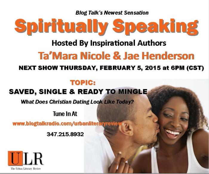 Spiritually Speaking Launch Flyer_DATING